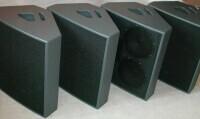 Monitor Lautsprecher