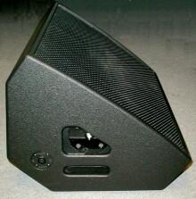 12 Zoll Monitor Lautsprecher
